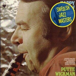 Swedish Jazz Masters: Happy New Year - Digital