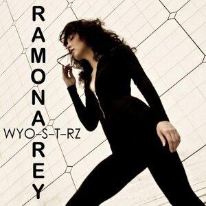 Wyo-s-t-rz (Radio Edit) - Radio Edit