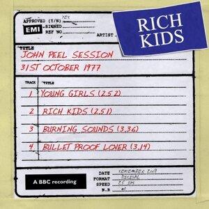 John Peel Session [31 October 1977] - 31 October 1977