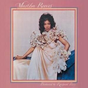 Martha Reeeves