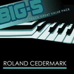 Big-5 : Roland Cedermark