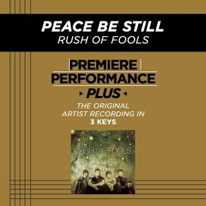 Premiere Performance Plus: Peace Be Still