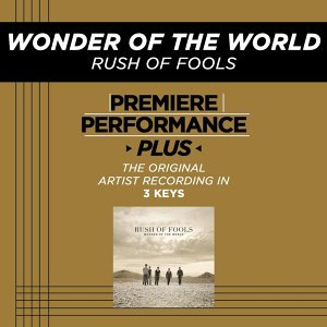 Premiere Performance Plus: Wonder Of The World