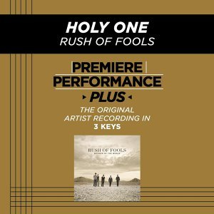 Premiere Performance Plus: Holy One