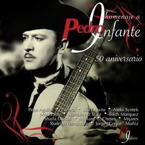 Homenaje a Pedro Infante - 50 Aniversario