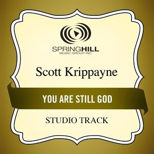You Are Still God (Studio Track)