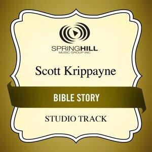 Bible Story (Studio Track)