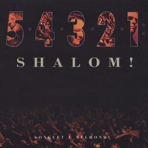 5.4.3.2.1. Shalom!
