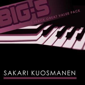 Big-5: Sakari Kuosmanen