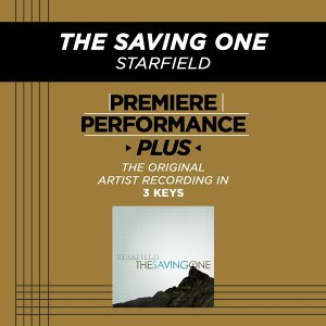 Premiere Performance Plus: The Saving One
