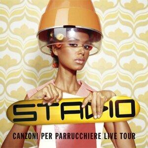 Canzoni Per Parrucchiere Live Tour
