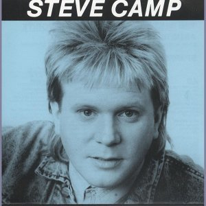 Steve Camp Compact Favorites
