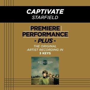 Premiere Performance Plus: Captivate