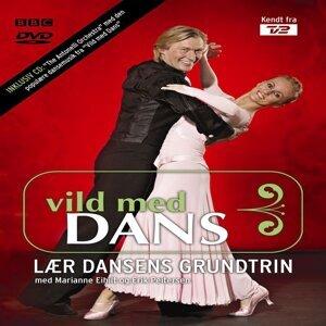 Vild Med Dans - Dansetrin Til Selskab Og Fest
