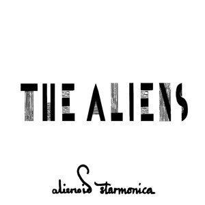 Alienoid Starmonica EP
