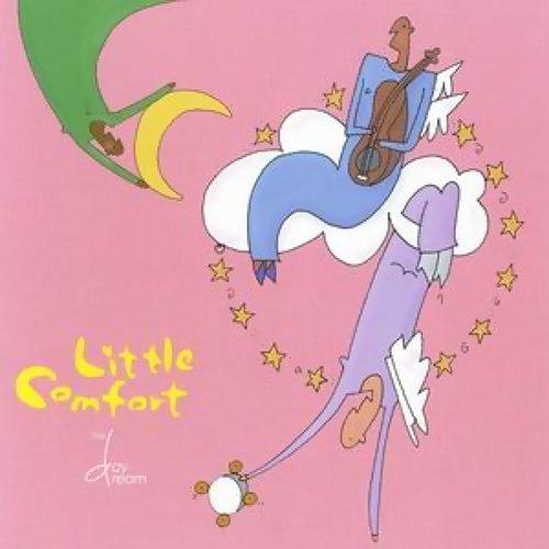 Little Comfort (白日夢遊)