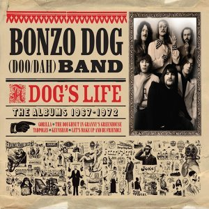 A Dog's Life (The Albums 1967 - 1972)