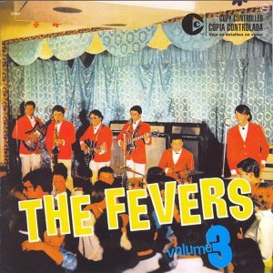 The Fevers Volume 3