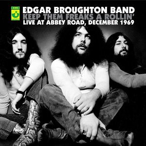 Keep Them Freaks A Rollin' - Live At Abbey Road