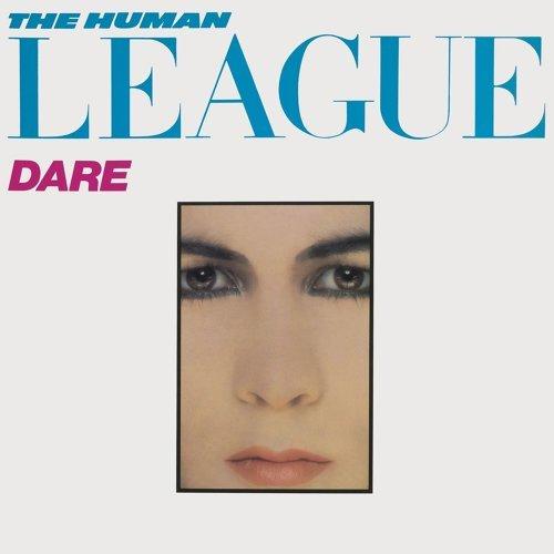 Dare/Fascination! - 2012 - Remaster