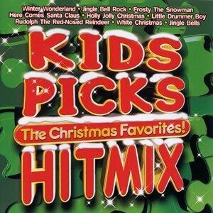 Kids Picks - Hit Mix - Christmas Favorites