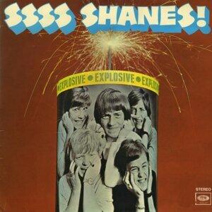 Ssss Shanes!