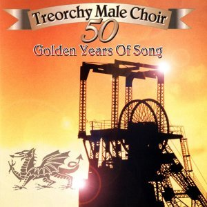 Fifty Golden Years Of Song