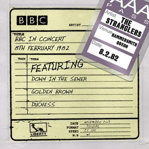 BBC In Concert [8th February 1982] - 8th February 1982