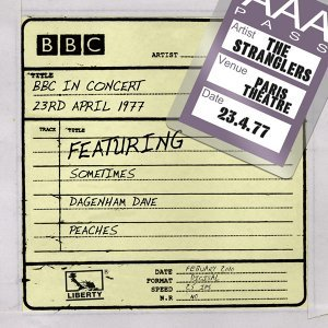BBC In Concert [23rd April 1977] - 23rd April 1977