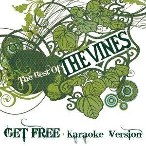 Get Free (Karaoke Version)
