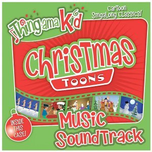 Christmas Toons Music