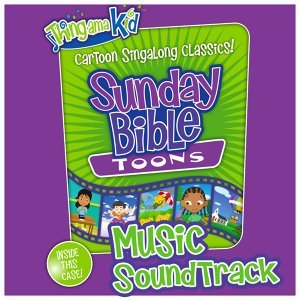 Sunday Bible Toons Music