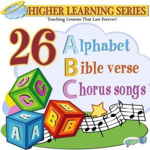 Alphabet Bible Songs