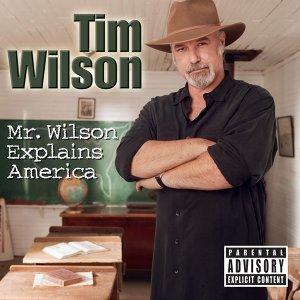 Mr. Wilson Explains America