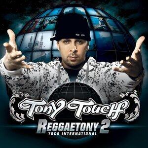 ReggaeTony 2 (Explicit)