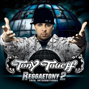 ReggaeTony 2 (Edited)
