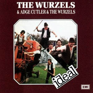 And Edge Cutler & The Wurzels
