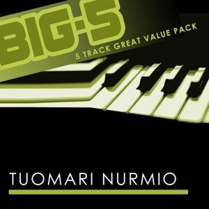 Big-5: Tuomari Nurmio