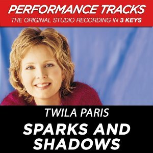 Sparks and Shadows (Performance Tracks) - EP