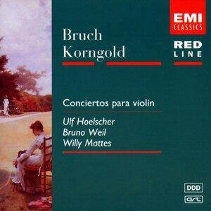 Violin Concerto 1 & Violin Concerto
