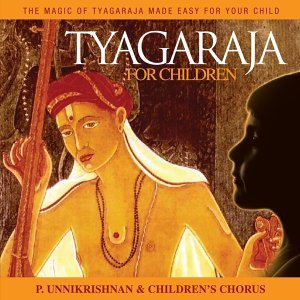 Tyagaraja For Children