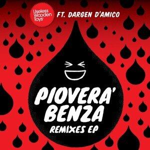 Pioverà benza (Remixes EP)