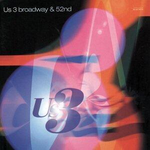 Broadway & 52nd