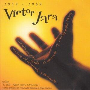 Victor Jara 1959-1969