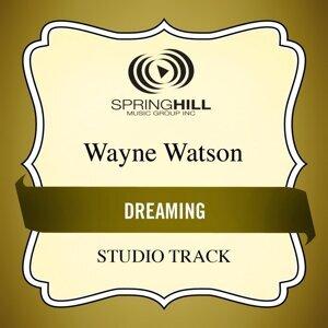 Dreaming (Studio Track)