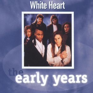 The Early Years - Whiteheart
