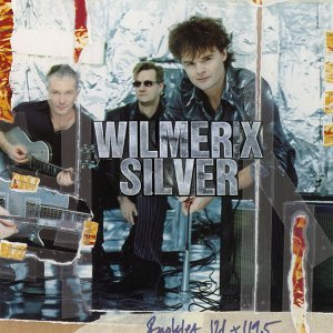 Silver [Extended Bonus Track Version] - Extended Bonus Track Version