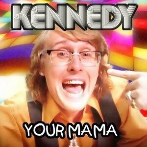 Your Mama - Single