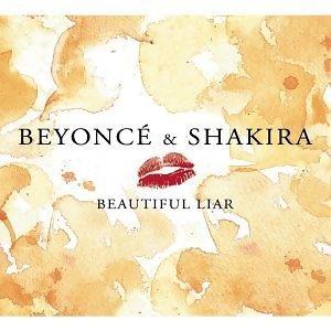 Beautiful Liar(愛情騙子 (歐版混音影音單曲))