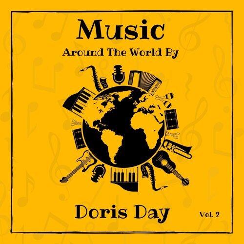 Music Around the World by Doris Day, Vol. 2